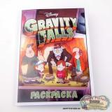 Раскраска Gravity Falls \ Гравити Фолз (14 листов)