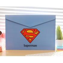 "Папка ""Супермен"""