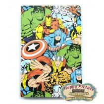 Блокнот-скетчбук Мстители
