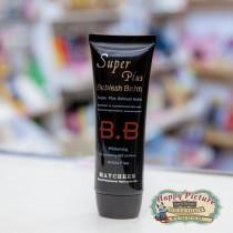 ББ крем отбеливающий Super plus (01)