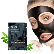 Маска от черных точек Black head Pilaten (пакетик)