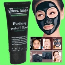 Маска от черных точек Black mask Deep Cleansing ( 50 ml)