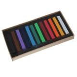Цветные мелки для волос набор 12 штук
