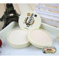 Пудра lideal double moisturizing powder #1