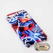Чехол на Айфон 5/5s   Супермен