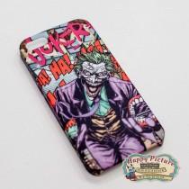 Чехол на Айфон 5/5s   Джокер