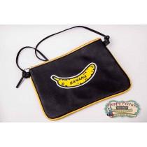 Мини сумочка кож. зам. Banana