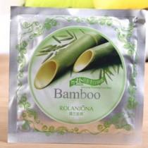 Маска для лица Бамбуковая