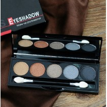 Тени для глаз Eyeshadow Make-up professional (06)