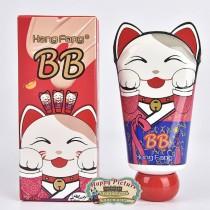 ББ крем с микрогранулами Котик (bb Heng Fang)