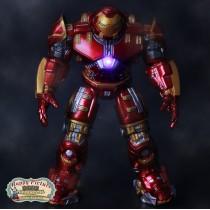Фигурка  Железный человек (костюм hulkbuster)