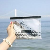 Косметичка-сумочка водонепр. I cant swim