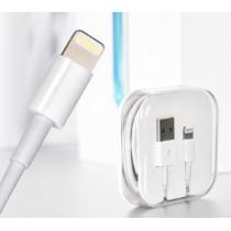 Провод зарядн.на Айфон 5/5s в футляре (дл. 1 метр)