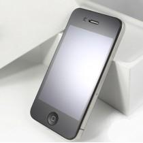Защ. пленка на Айфон 5/5s (2 шт. матов.) pro screen guard