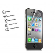 Защ. пленка на Айфон 5/5s (2 шт. глянец.) pro screen guard